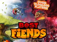 Game Best Fiends MOD APK 2.7.0