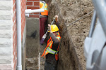 See Video How Too ? Exterior Basement Waterproofing Bowmanville