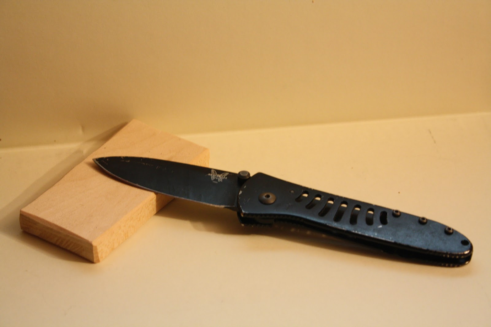 knife review benchmade 10300 knife review center knife review benchmade 10300