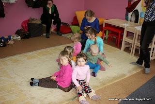 географические уроки для малышей