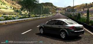 Download Games Shofer Race Driver For PC Full Version