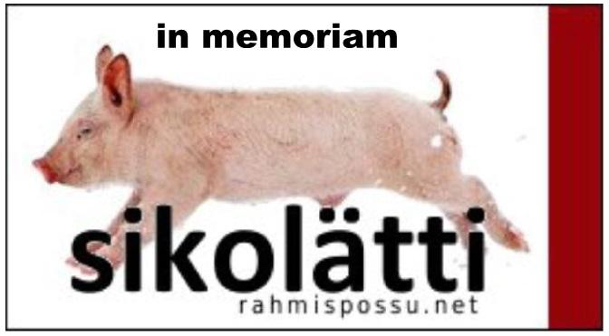 Rähmis RIP