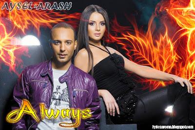 ARASH - ALWAYS FEAT. AYSEL LYRICS - SongLyrics.com