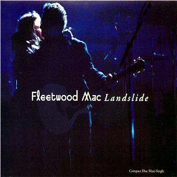 Fleetwood Mac - Landslide (lyrics) Fleetwood Mac ...