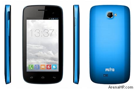 Spesifikasi dan harga mito fantasy Pocket A150 terbaru