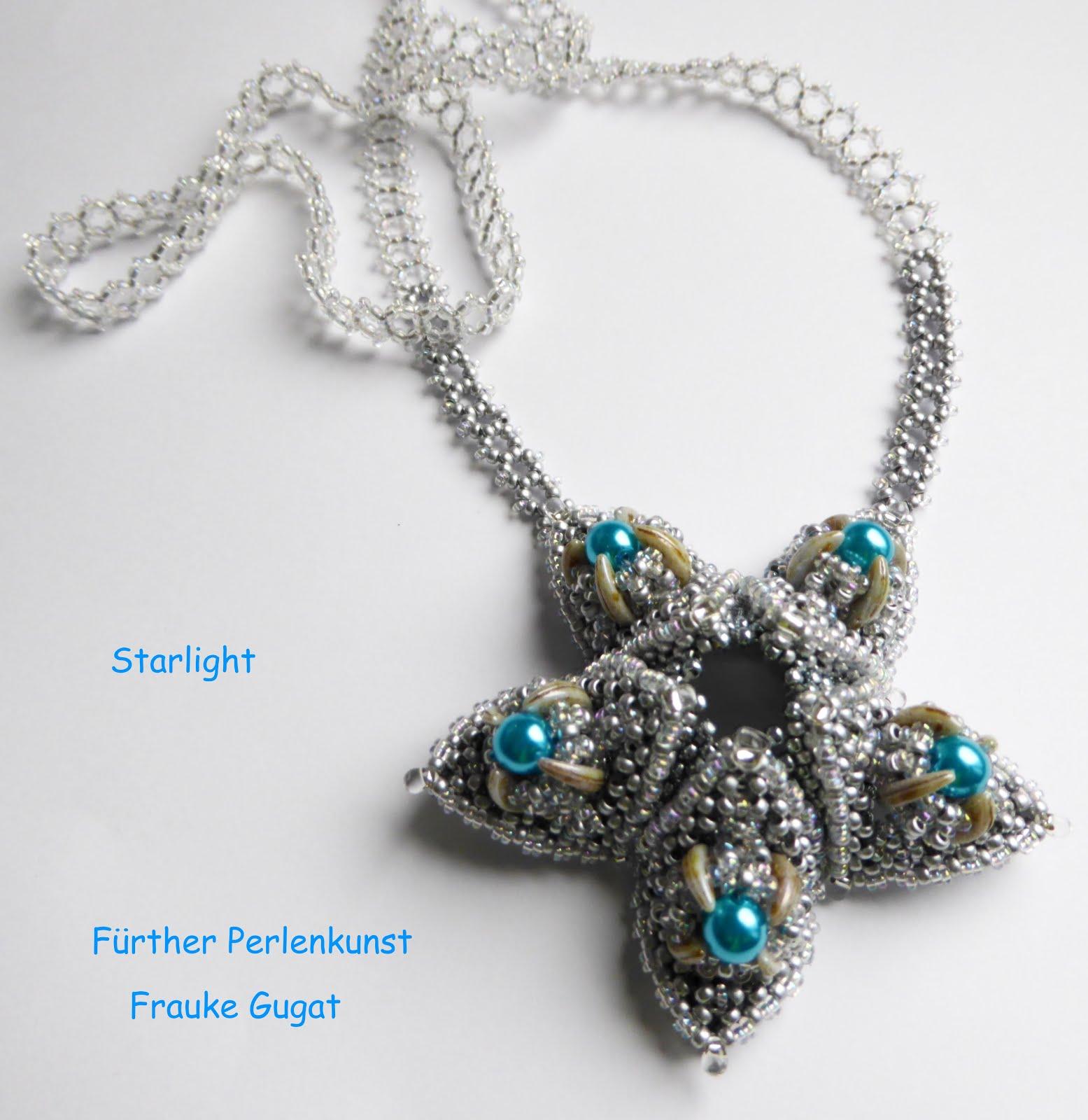 """Kette """"Starlight"""""""