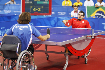 Deportes para discapacitados deportes para discapacitados - Deportes en silla de ruedas ...