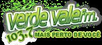 Rádio Verde Vale da Cidade de Mineiros ao vivo