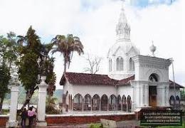 Cementerio San Esteban