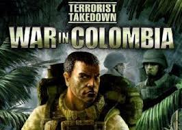 Download Game PC Terrorist Takedown War in Columbia Full RIP
