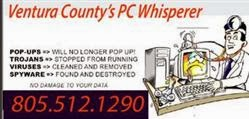 Ventura County's PC Whisperer