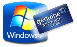 Cara Mengatasi windows not Genuine dengan mudah dan cepat tanpa software