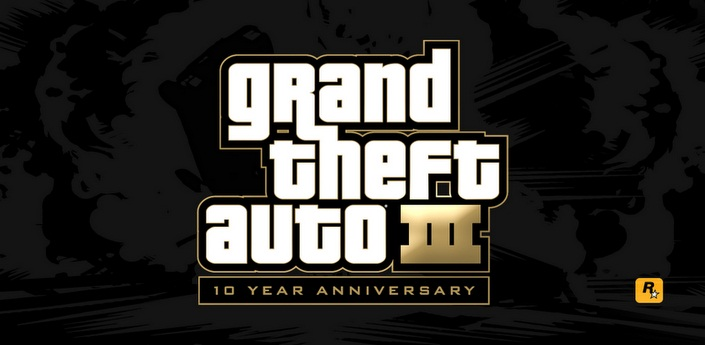 Grand Theft Auto III Andriod Game
