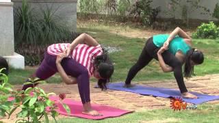 Sun TV Yoga 29-08-13
