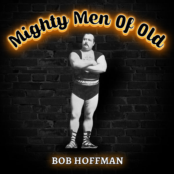 Mighty Men of Old