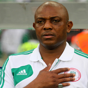 Stephen Keshi Gives Second Thought To His Resignation