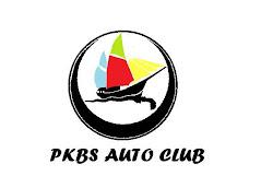 PKBS AUTO CLUB LOGO