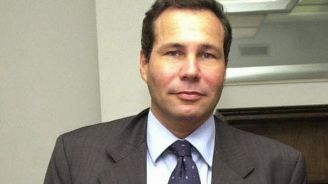 Lo que se oculta detrás del asesinato del fiscal - Alberto Nisman.
