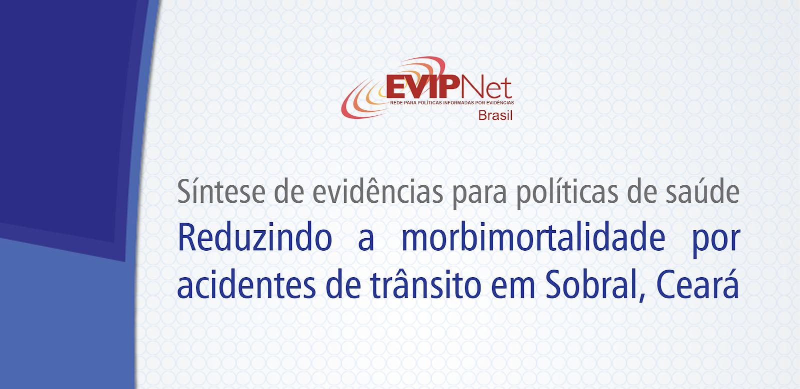 Síntese de evidências para políticas de saúde