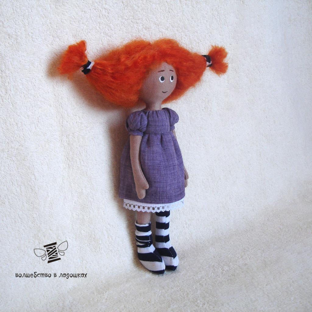 знакомство с куклами бибабо