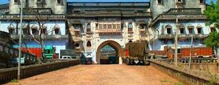 Siapa Mau Plesir ke Wisata Sabar Kantha