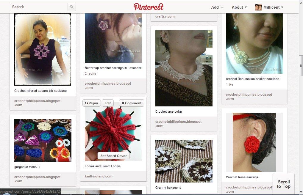 1018 x 656 · 133 kB · jpeg, Pinterest: Addictive to Crocheters!