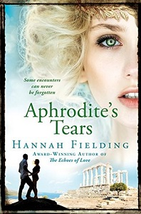 Aphrodite's Tears / Giveaway!