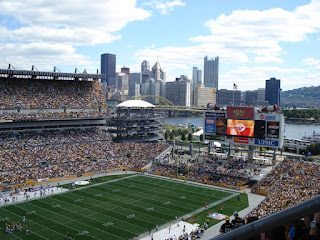 Pittsburgh Steelers Luxury Suites For Sale, Single Game Rentals, Heinz Field