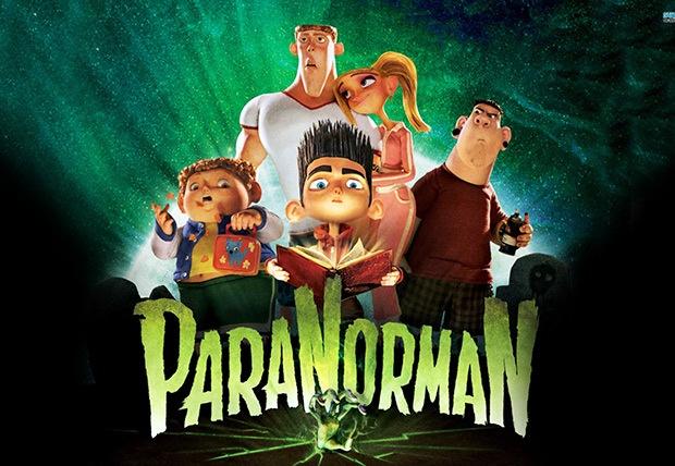 Filmes: ParaNorman