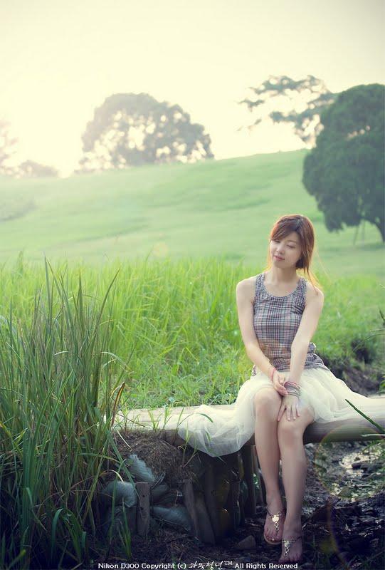 Jung Se On lovely