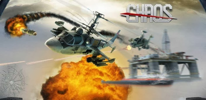C.H.A.O.S Multiplayer Air War APK v6.1.7