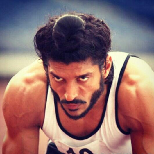 Bhaag Milkha Bhaag: Movie Review