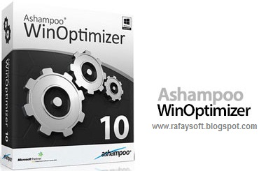 Free Download Ashampoo WinOptimizer 10.01.00 with Crack Full Version