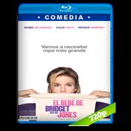 El bebé de Bridget Jones (2016) BRRip 720p Audio Dual Latino-Ingles