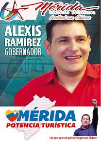 GOBERNADOR DE MERIDA