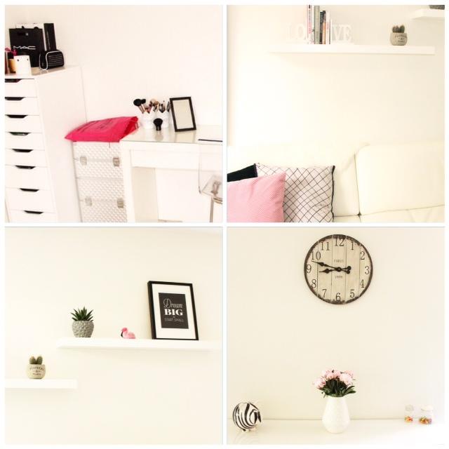 HOME | Een Glimp Van Mijn Interieur | A Beauty To Rock