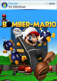 BOMBER-MARIO Full Version ~ PC Games
