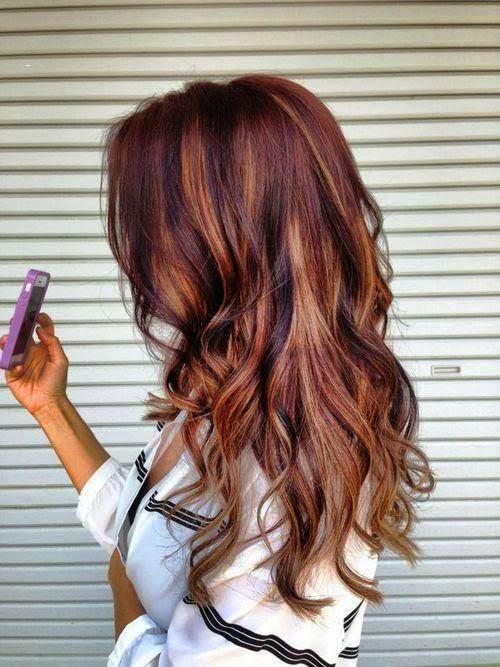 couleur cheveux 2014 : teintures, mèches et reflets