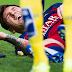 OFICIAL: Messi sofre lesão e para por dois meses