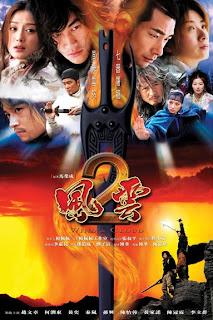 Xem phim Phong Vân 2 - Long Hổ Tranh Hùng, download phim Phong Vân 2 - Long Hổ Tranh Hùng