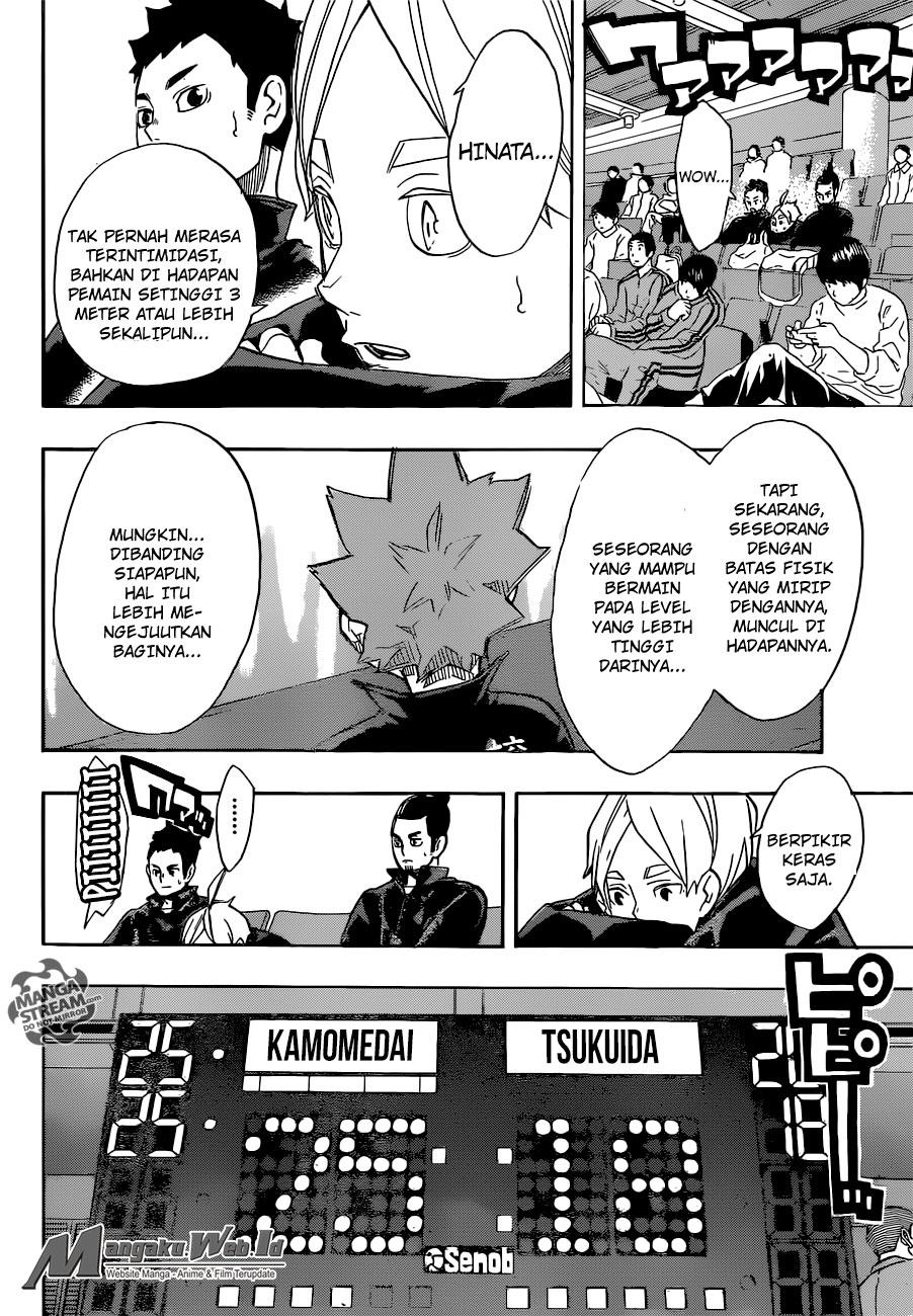 Haikyuu!! Chapter 245-11