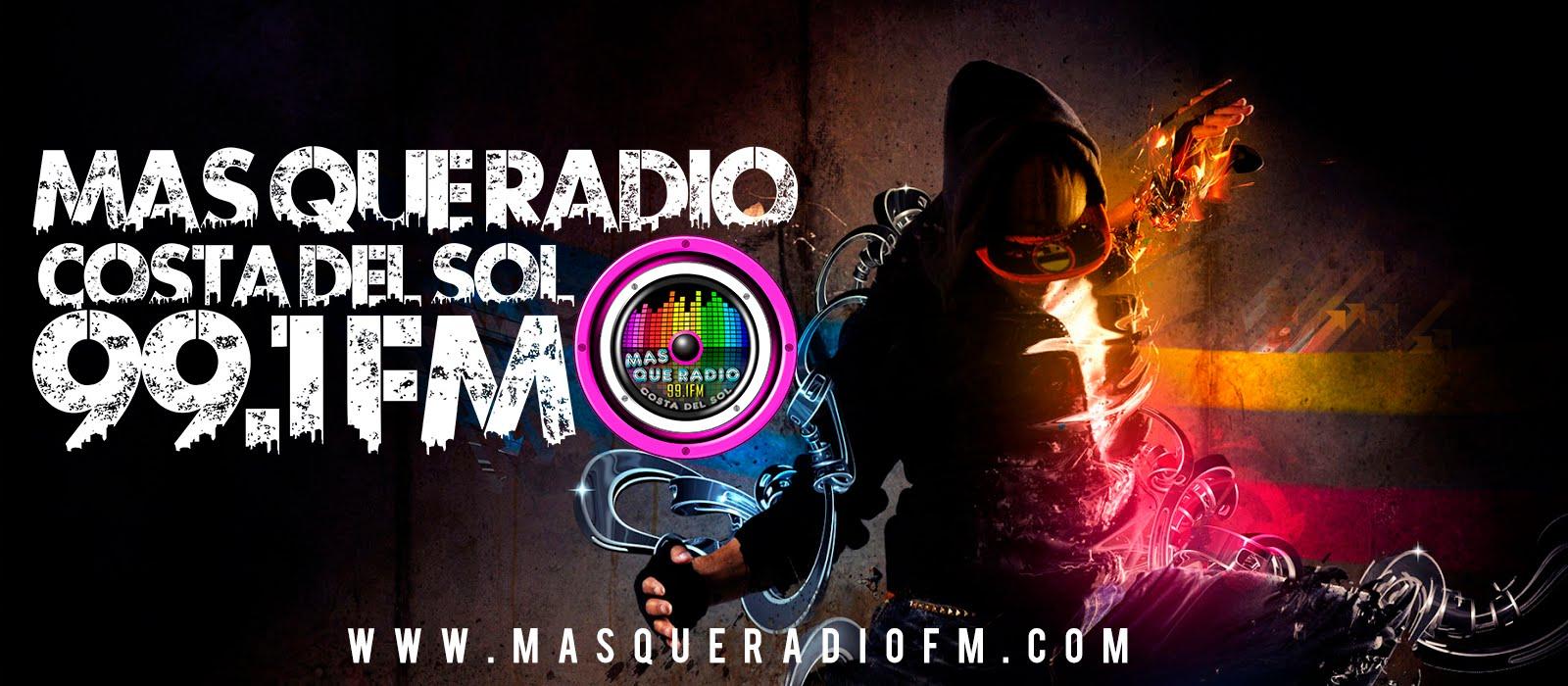 #Tu Radio De Moda #Mas Que Radio FM