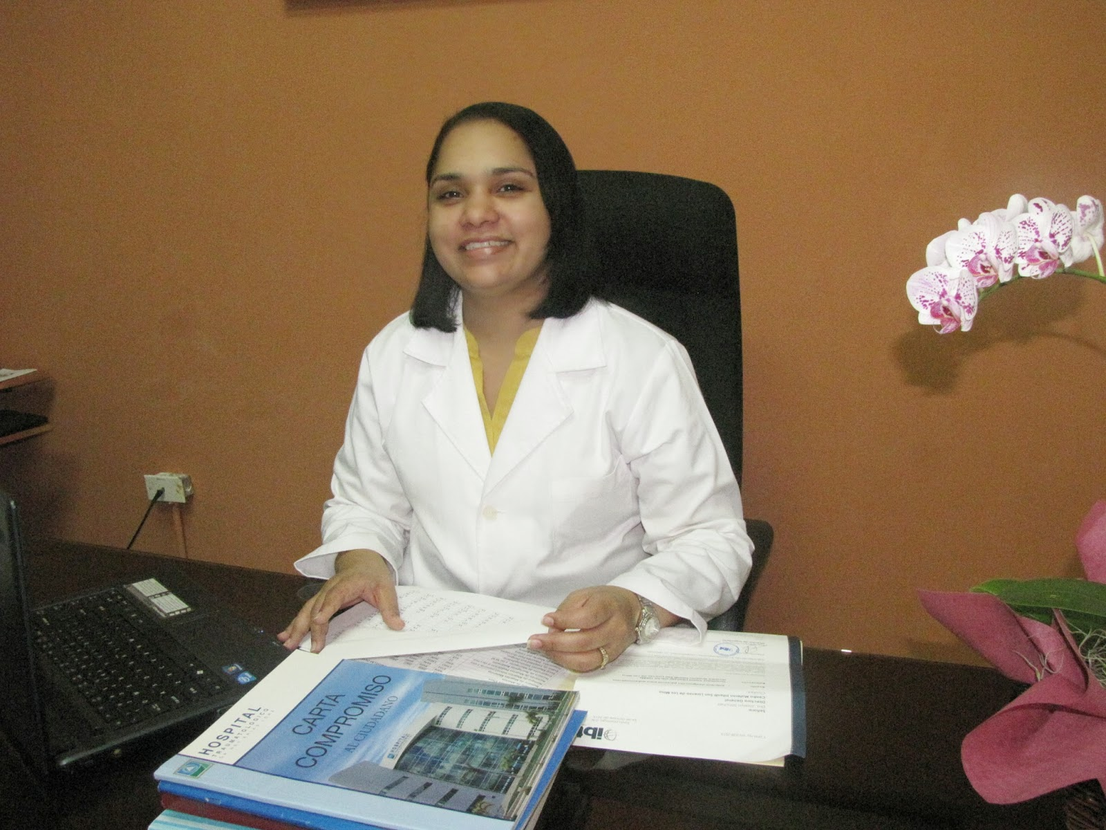 Maternidad La Altagracia invita medios a visitar área Nueva y Moderna área de perinatología.