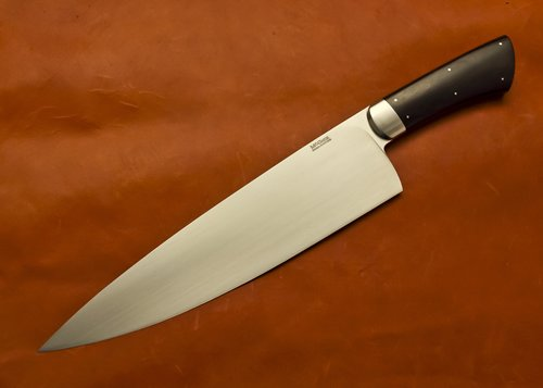 guinea hog forge tactical emc xtra and chef 39 s knife for blade 2012. Black Bedroom Furniture Sets. Home Design Ideas