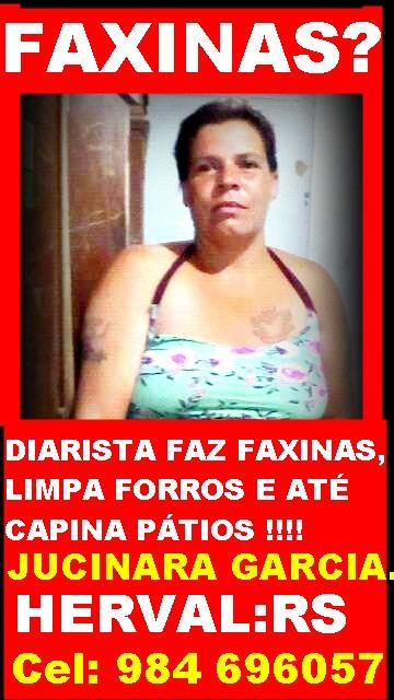 FAXINA RÁPIDA E BARATA