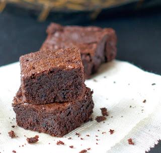 Cara Membuat Bolu Panggang Coklat