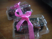 Coklat Cluster Gift : RM 1.80-2pcs