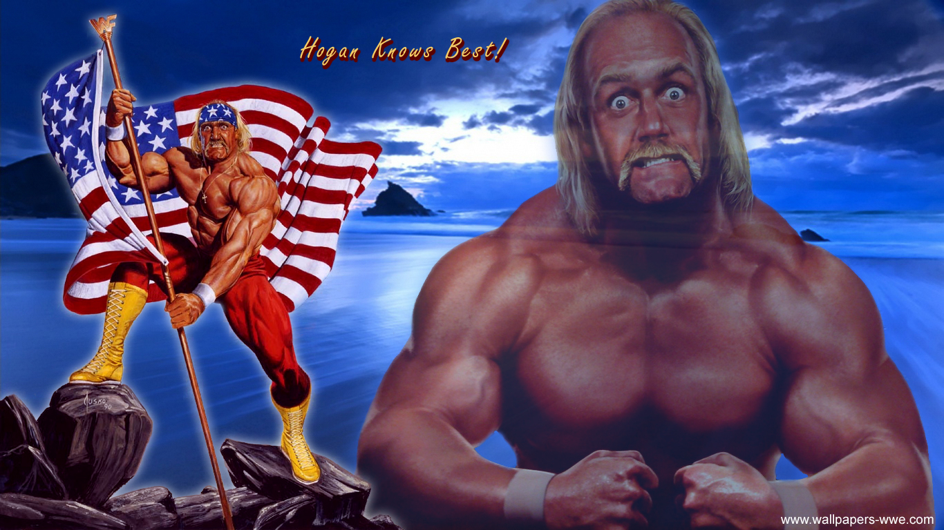 hulk hogan wallpapers - photo #17