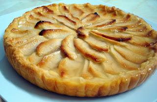 Feliz cumpleaños Zen!! Tarta+de+Manzana+Casera