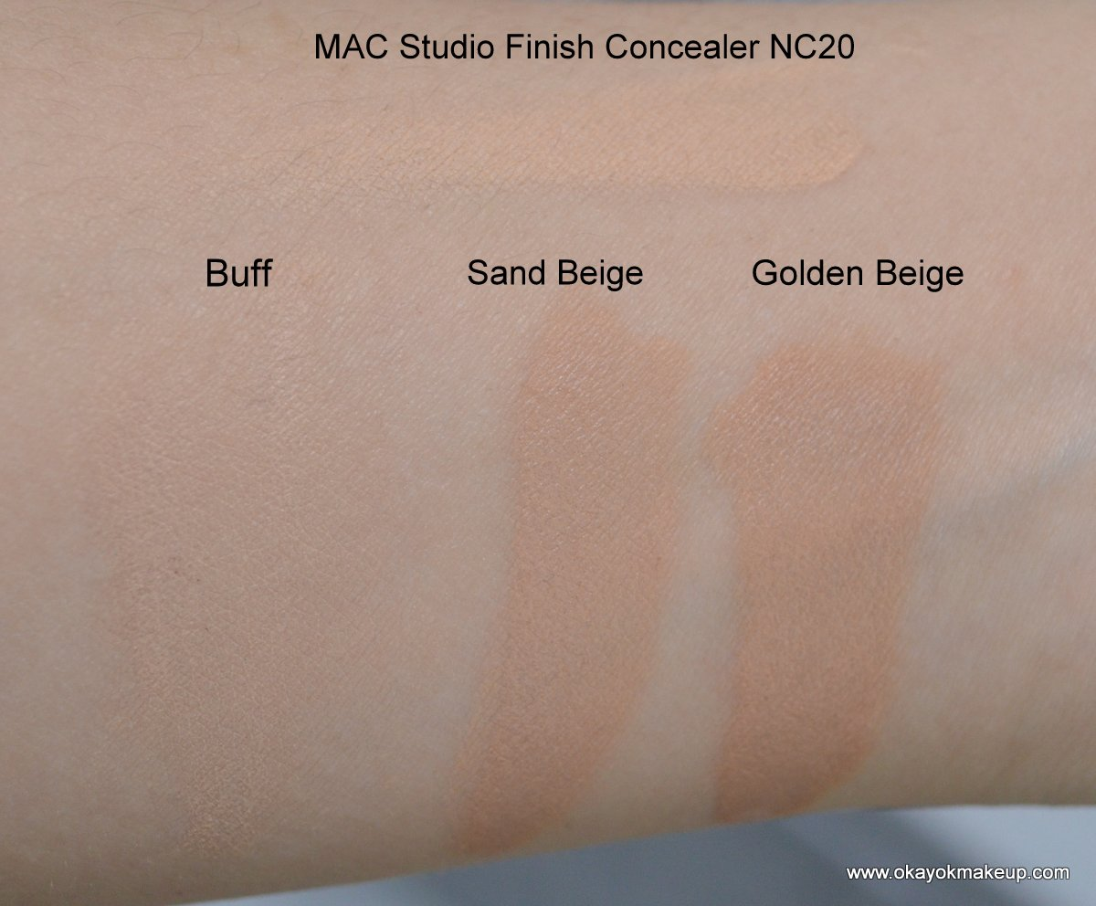 Okay? Ok! Makeup: Swatch Update: Revlon Colorstay Whipped Creme Makeup in Buff, Sand Beige, Warm ...